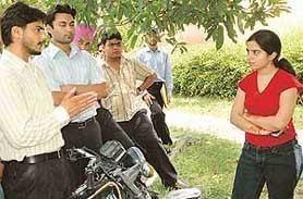 Dalvir Singh Khangura The Tribune Chandigarh India Chandigarh Stories