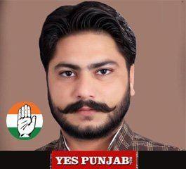 Dalvir Singh Khangura Dalvir Singh Goldy Khangura Congress Candidate Dhuri Profile