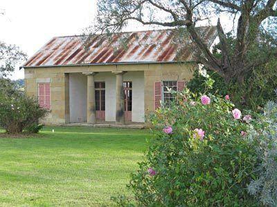 Dalwood House