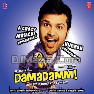 Damadamm 2011 MP3 Movie Songs DownloadSoundtracks Himesh Reshammiya