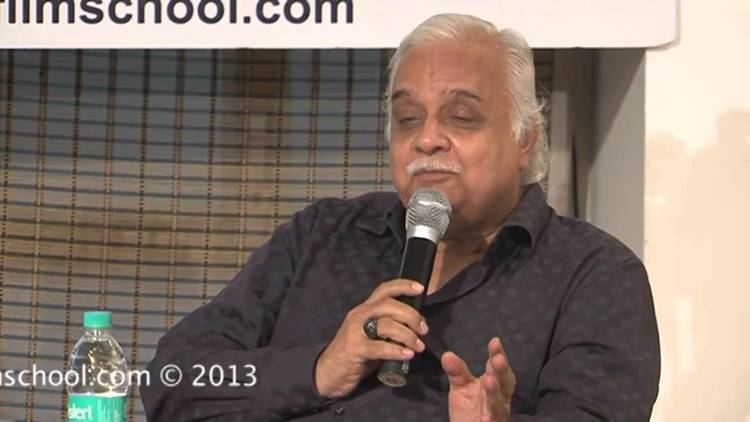 Daman Sood Importance of Sound Engineer in Films TV By Prof Daman Sood YouTube