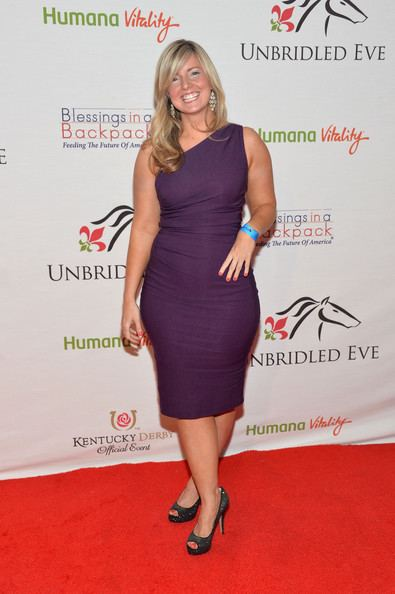 Damaris Phillips Damaris Phillips Photos 140th Kentucky Derby Unbridled