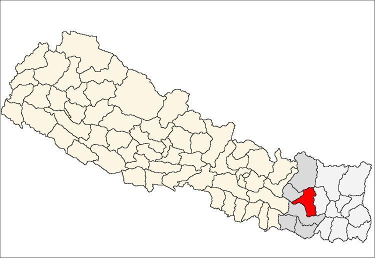 Damarkhu Shivalaya