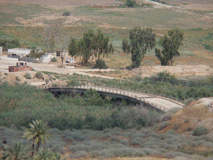 Damia Bridge