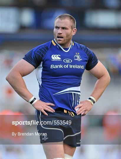 Damian Browne Sportsfile Leinster v Northampton Saints PreSeason