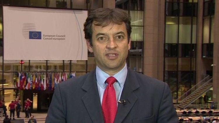 Damian Grammaticas Greece debt crisis Possibility of deal BBC News