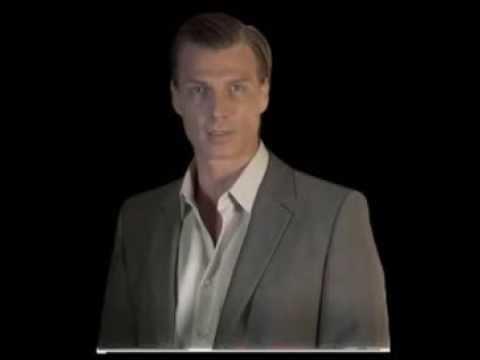 Damian Grimaldi ATWT Character Intro Damian Grimaldi YouTube
