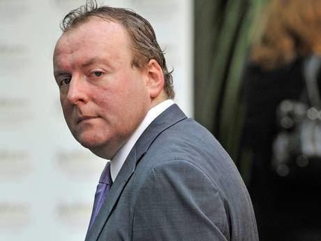 Damian McBride Chris Boffey former Labour special adviser explains why