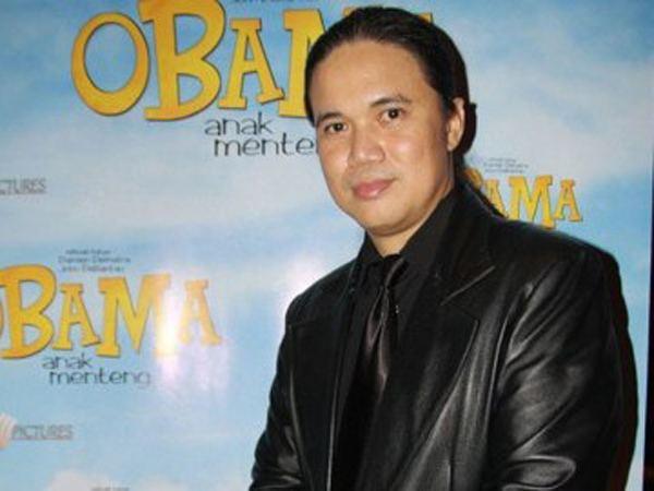 Damien Dematra Damien Dematra Indonesian Filmcenter