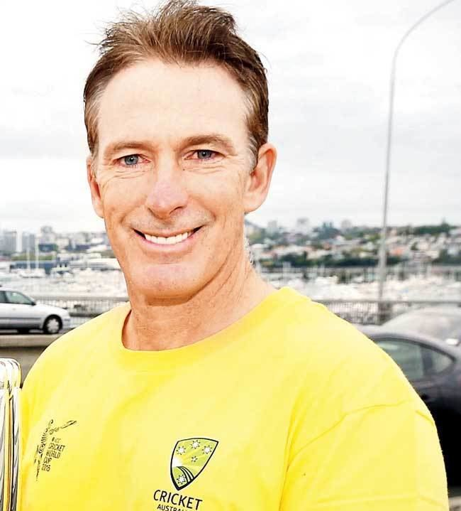 India should stick with their bunch of bowlers Damien Fleming Sports