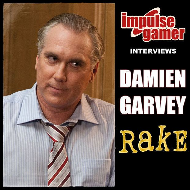 Damien Garvey Impulse Gamer Interviews Damien Garvey wwwimpulsegamercom