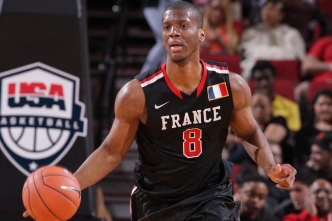 Damien Inglis Damien Inglis NBA Draft 2014 Highlights Scouting Report