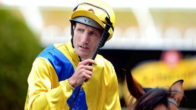 Damien Oliver Lawyer joins stewards on Damien Oliver betting case
