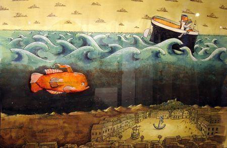 Damijan Stepančič Zgodba o sidru