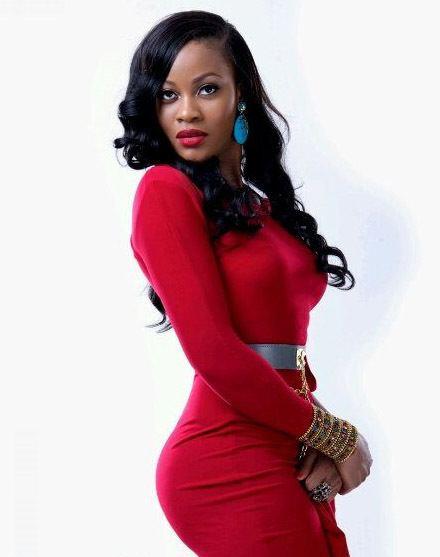 Damilola Adegbite Former Tinsel actress Damilola Adegbite turns 30 today