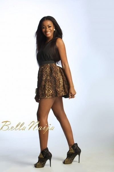 Damilola Adegbite BN Saturday Celebrity Interview Bowing Out Moving On Former