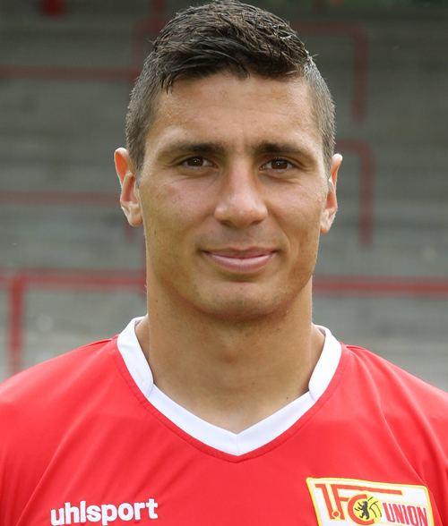 Damir Kreilach Damir Kreilach 1 FC Union Berlin 2 Bundesliga alle