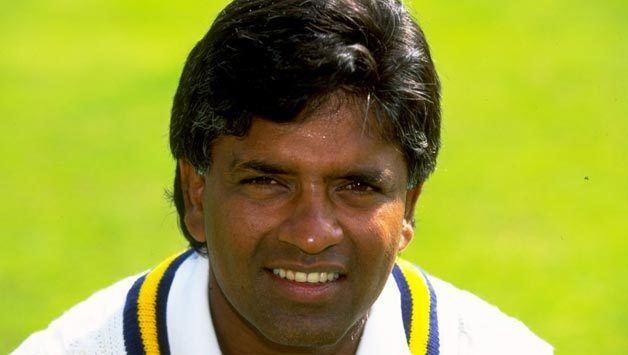 Dammika Ranatunga (Cricketer)