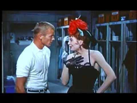Damn Yankees (film) 1958 Damn Yankees Movie Trailer YouTube