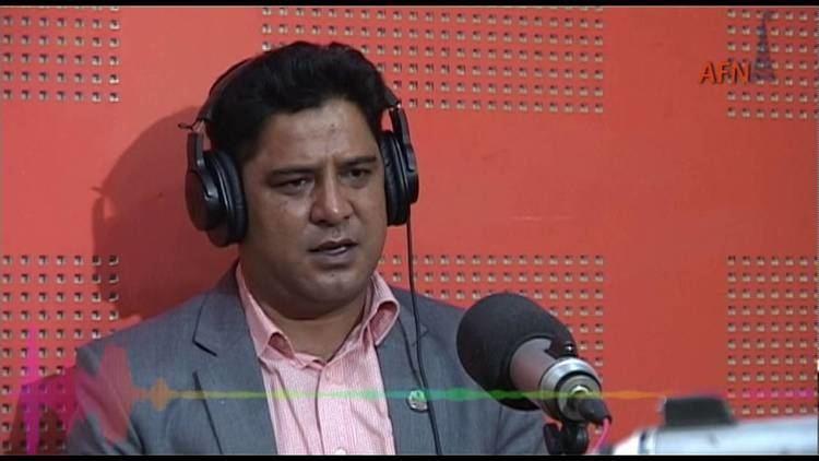Damodar Bhandari Damodar Bhandari Nepal Chautari 13th May 2016 YouTube