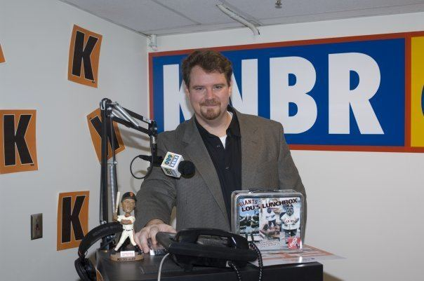 Damon Bruce Damon Bruce reportedly suspended from KNBR