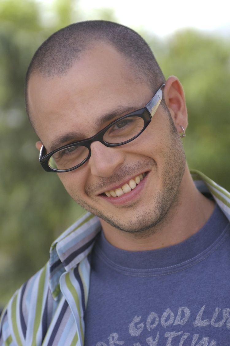 Damon Lindelof An Interview with Damon Lindelof Austin Film Festival