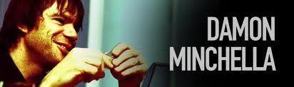 Damon Minchella Z Management ProducerArtistWriter Management Damon