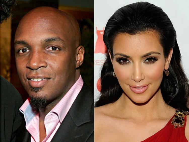 Damon Thomas (politician) Damon Thomas fights abuse claim slams exwife Kim Kardashian for