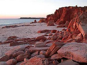 Dampier Peninsula httpsuploadwikimediaorgwikipediacommonsthu