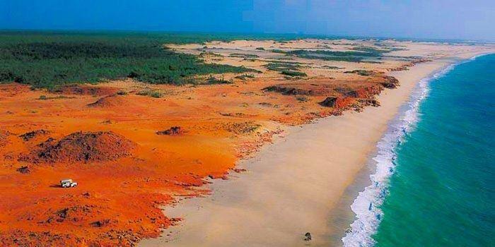 Dampier Peninsula Dampier Peninsular and Cape Leveque Kimberley Australia Guide