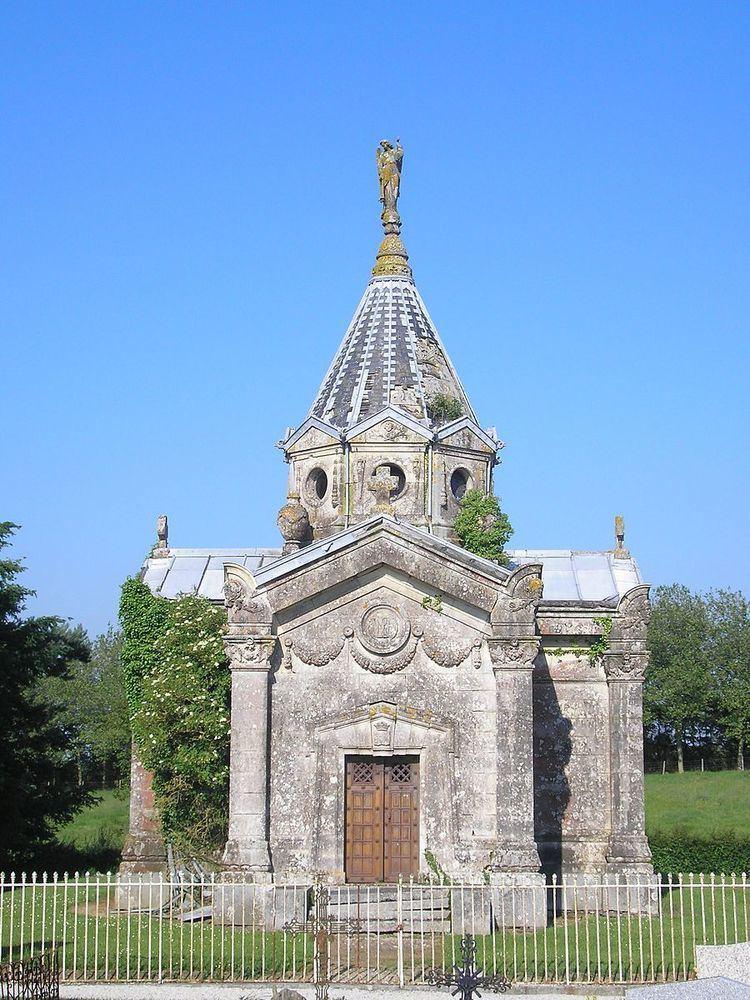 Dampierre, Calvados