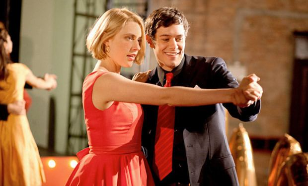 Damsels in Distress Adam Brody and Whit Stillman talk Damsels in Distress and dating