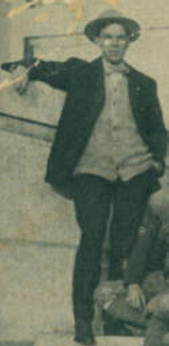 Dan A. Killian