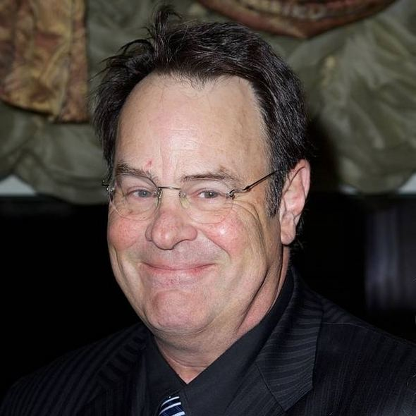 Dan Aykroyd Dan Aykroyd fears aliens keep away from Earth over