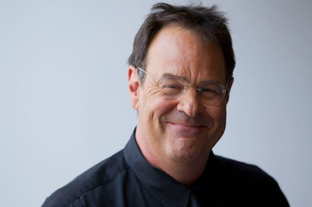 Dan Aykroyd Ghostbusters star Dan Aykroyd rushed to hospital with stomach pain