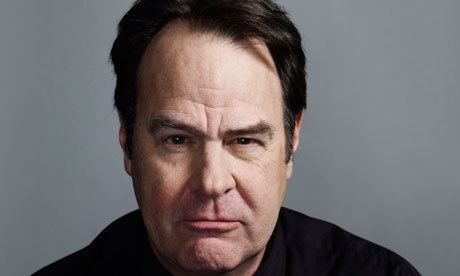 Dan Aykroyd QampA Dan Aykroyd Life and style The Guardian