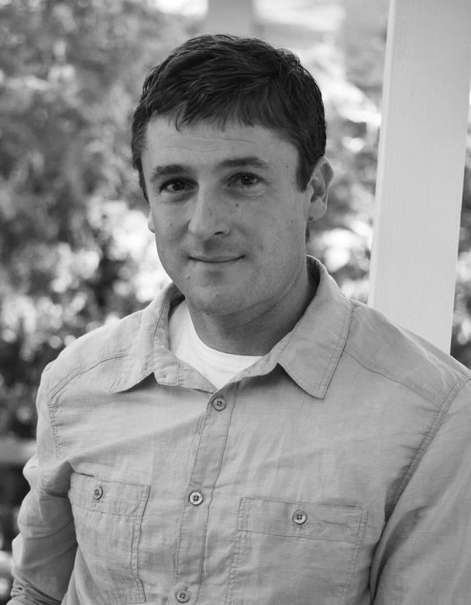 Dan Beachy-Quick National Poetry Month Dan BeachyQuick Department of English