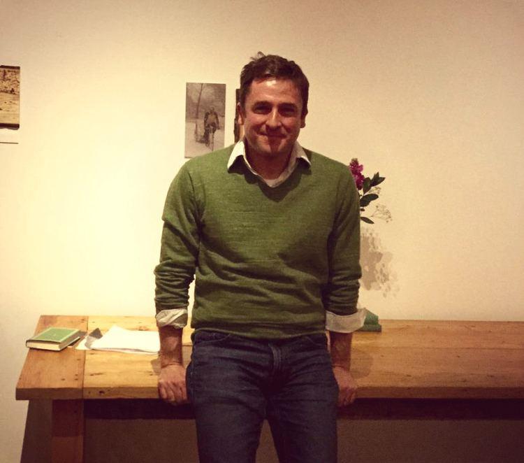 Dan Beachy-Quick Dan BeachyQuick Letterpress Publick House Pub Talk The Poem