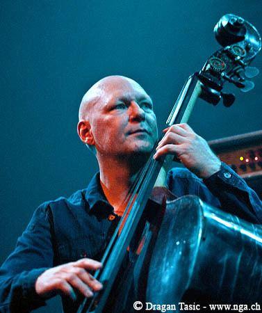 Dan Berglund Dan Berglunds Tonbruket JazzNoJazz Festival 2010