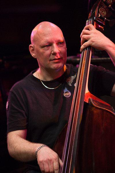 Dan Berglund Concert review Dan Berglund39s Tonbruket thejazzbreakfast