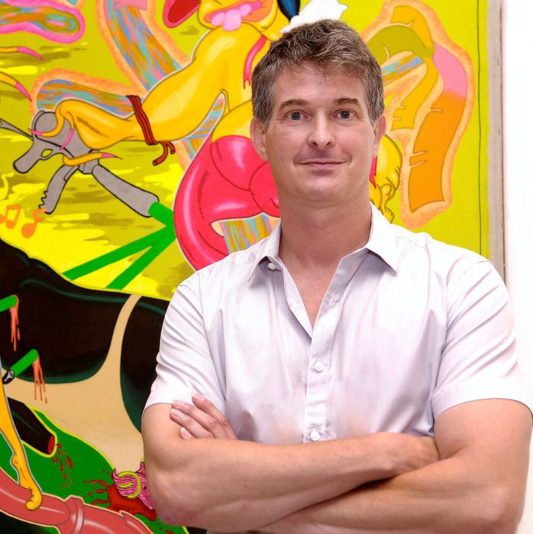 Dan Cameron Dan Cameron Chief Curator Appointment OCMA Orange