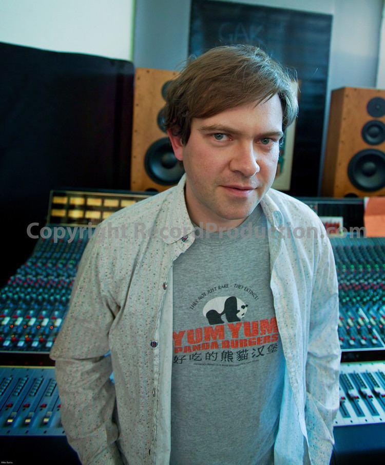 Dan Carey (record producer) Dan Carey recordproduction