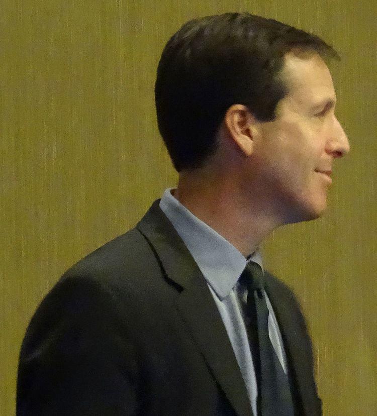 Dan Cohen (academic)