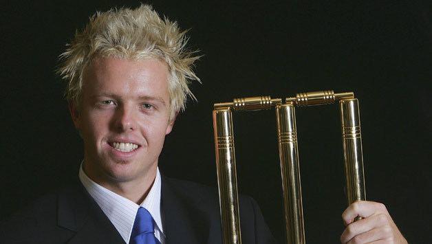 Dan Cullen (Cricketer)