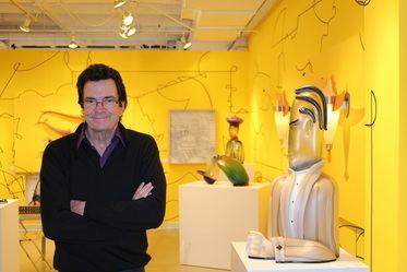 Dan Dailey (glass artist) Dan Dailey Startlingly Beautiful And Artistic Glassworks
