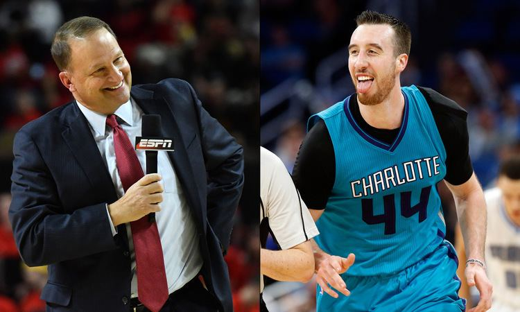 Dan Dakich Frank Kaminsky and Dan Dakich get into heated Twitter argument over
