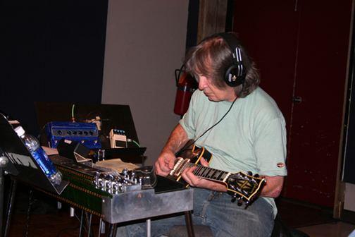 Dan Dugmore David Butler Back to Him Dan Dugmore