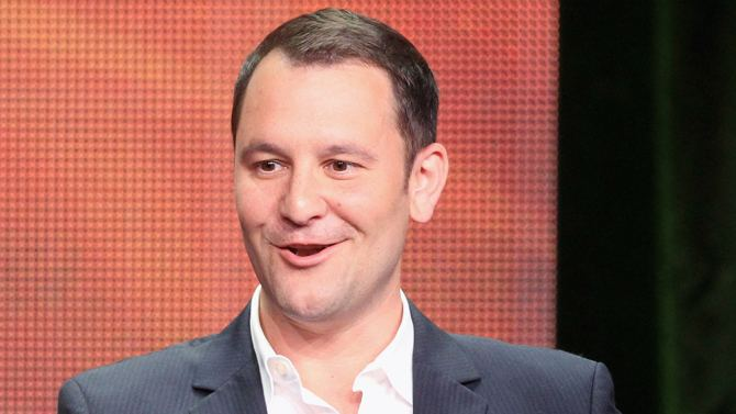 Dan Fogelman NBC Gives Pilot Production Commitment to Dan Fogelman for