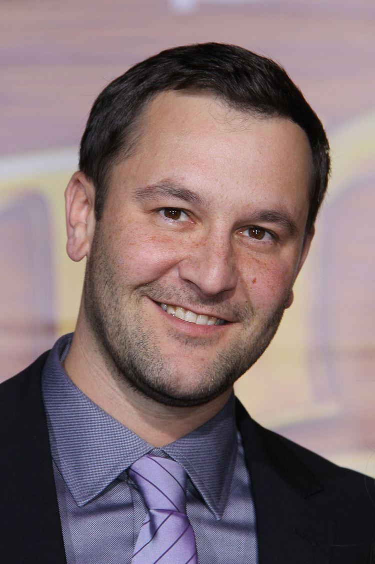 Dan Fogelman Picture of Dan Fogelman