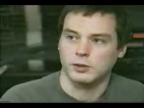 Dan Forden Dan Forden likes to make scary music YouTube